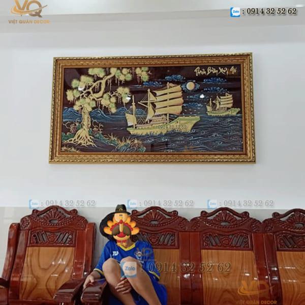 tranh-son-mai-thuan-buom-xuoi-gio-vqsm-0019
